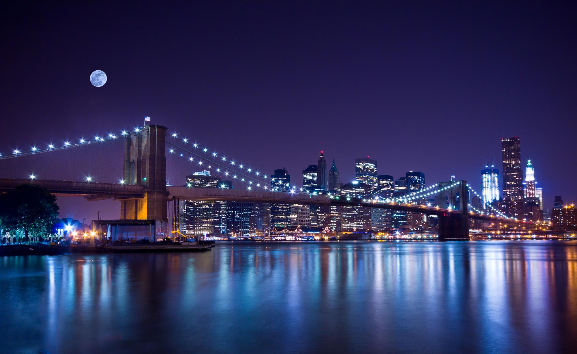 фотообои мост картинки через какое-то