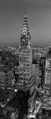 Chrysler Building 00521