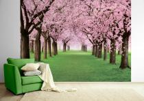 Яблони в цвету 1028-М