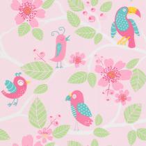 Птицы 124802-1