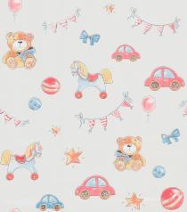 Мишки Лошадки 125002-1